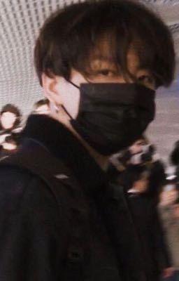 [KookMin AU] He My Man