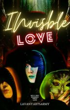 Invisible Love ~(namkook)~ by IGOT7_ARMYinMYcorner