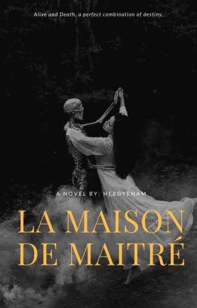 La Maison De Maître by HEPGYENAM