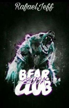Bear Book Club (Second Edition)(OPEN) by Bearbookclub
