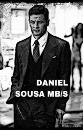 Daniel Sousa (MB/S) by chiefsousa-