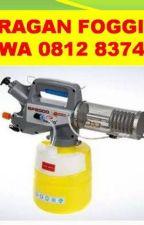 Tel/Wa 0812 8374 8571 Jual Distributor Alat Fogging Mesin Fogging KebonJeruk by postingku1165