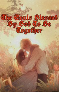 The Souls blessed by God to be TOGETHER (Sidnaaz) cover