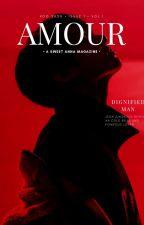 AMOUR FOU | J.JK by Annalious