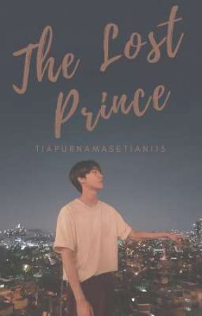 The Lost Prince || KDY by tiapurnamasetiani15