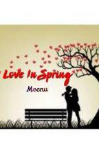 Love In Spring by MeenakshiJothi