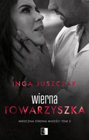 Wierna towarzyszka 28/07/2021 by itjuszczak