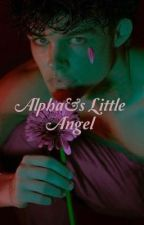 Alpha's Little Angel | BoyxBoy by LuvableJ