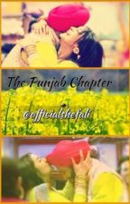 THE PUNJAB CHAPTER (COMPLEATED) ✔️ by OfficialShefali