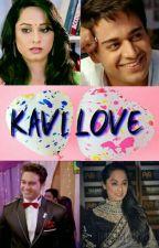 kavi love ( Completed ) by kavi_avneil