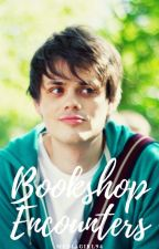 Bookshop Encounters (Chris Kendall/Crabstickz) Bk 1: FF Series by mediagirl94