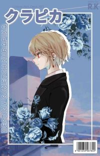 𝓓𝓮𝓼𝓽𝓲𝓷𝔂'𝓼 𝓼𝓴𝓮𝓽𝓬𝓱~[Kurapika x Reader] cover