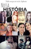 NOSSA HISTÓRIA  cover