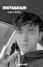 instagram ✰ corbyn besson by esthervol6