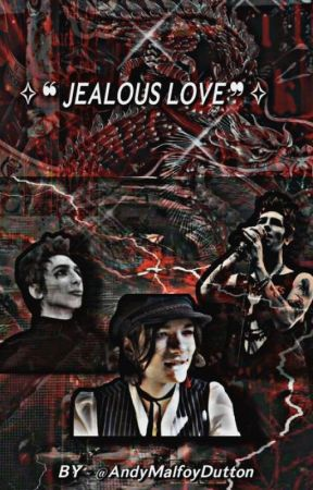 -Jealous love- Emerson Barrett x Reader by AndyMalfoyDutton