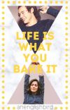 Life Is What You Bake It // A Harry Styles AU cover