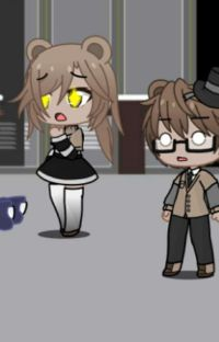 Bryan is a Little Kid!? {TFF, SCP Rp} //Finished.. Or Is It..?// cover