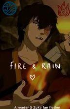 Fire & Rain: Book 1 by eggsinapott