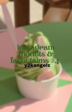 ↳ instagram models & faceclaims *book 4* **COMPLETED** by classifycherry