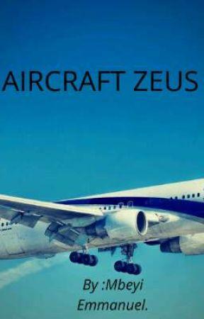 AIRCRAFT ZEUS by 1002Emmanuel