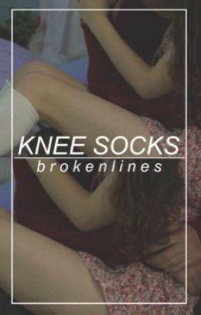 Knee Socks ↠ VF by haroyldcake