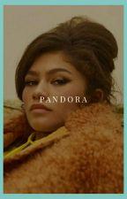 PANDORA |  BEN FLORIAN by Peters_suit_lady