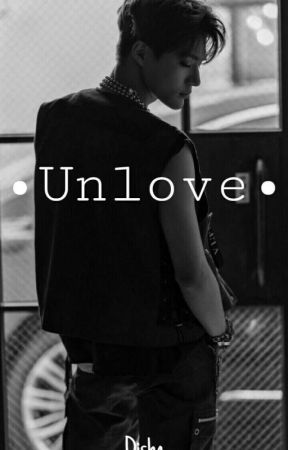 Unlove || Lee Jeno by Dishastari