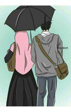 Menikah dengan kepala TU by NabilaAfifa647