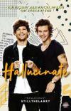 hallucinate cover