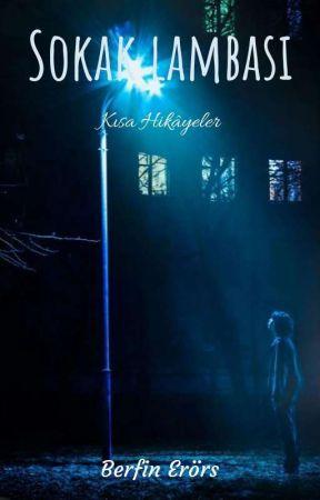 Sokak Lambası by zelalerrs