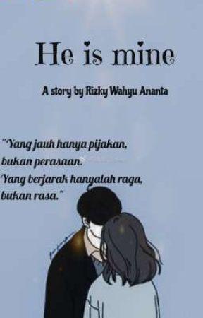 He Is Mine by RizkiWahyuananta