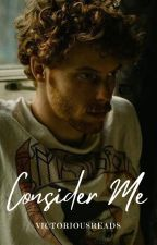 The Love Album Series: Consider Me -BWWM-  by MotherMelanin02