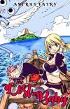 The Lost Baby👶[ NaLu ] cover