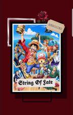 String of Fate (One Piece) by Miyamusubi