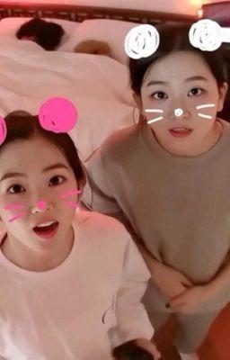 [ Seulrene ] Công chúa nhỏ của Bae Joohyun