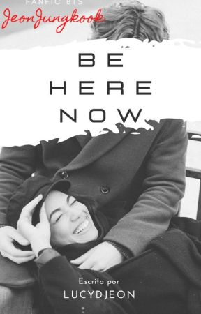 BE HERE NOW (JUNGKOOK BTS) by LucyDJeon