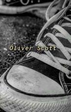 Oliver Scott Barely  by doodledoodiddle28