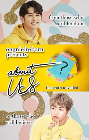 ABOUT US by ongnielreborn
