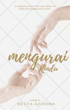 MENGURAI RINDU by nuremika