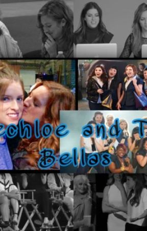 Bechloe and the Bellas by bblueyesz
