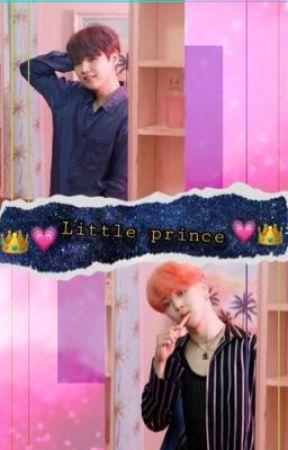 👑💗Little prince 💗👑 by jeonjoona