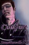 Comfort (Dream X GeorgeNotFound) cover