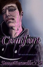 Comfort (Dream X GeorgeNotFound) by SonaBuvelle534