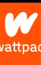 the world of wattpad ( with your O/C )  by vitarah01