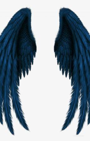 Wings of a Phoenix by FoxyFoxFire