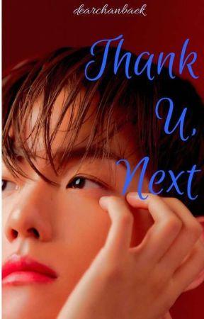 Thank U, Next by dearchanbaek