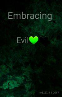 Embracing Evil: Tradução cover
