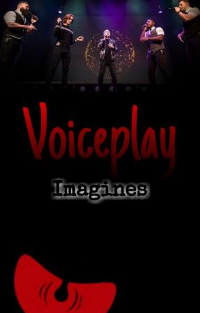 Voiceplay Imagines by skyeestimate
