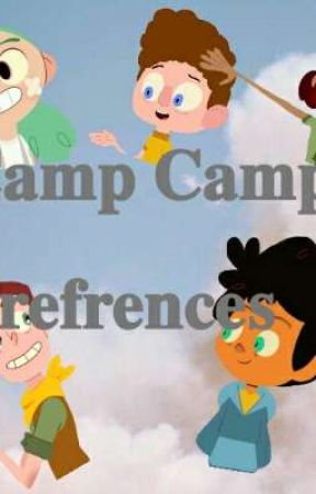 Camp camp preferences  by Baby-Martell