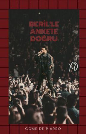 Berille Ankete Doğru 🔥 by ComeDePiarro